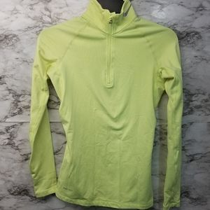 Nike Pro Combat Womens Fitted Pullover Sweater 2XS